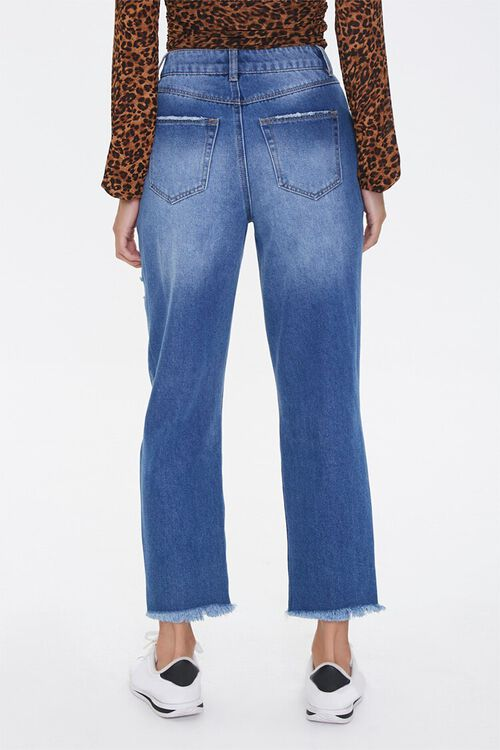 Recycled Slim-Straight Jeans, image 4