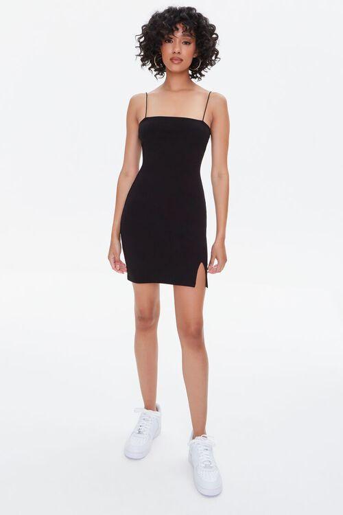 Bodycon Mini Dress, image 4