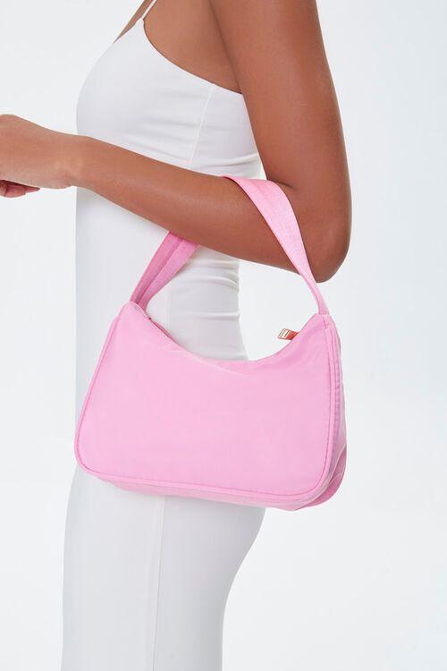 Grosgrain-Strap Shoulder Bag, image 2