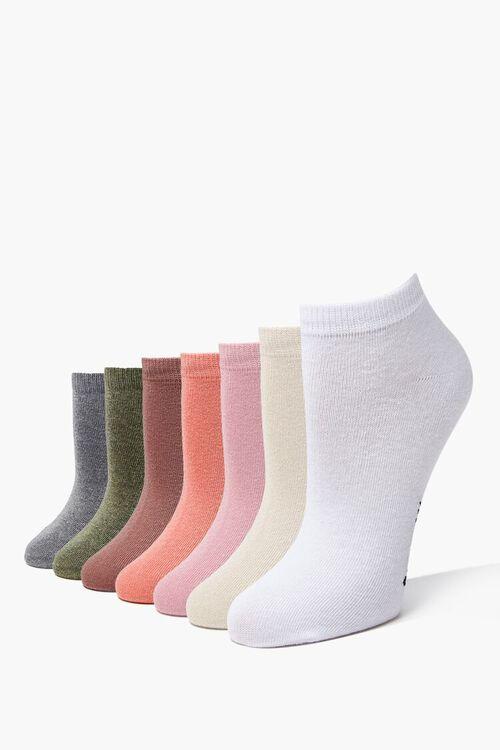 Days of the Week Ankle Socks Set, image 2