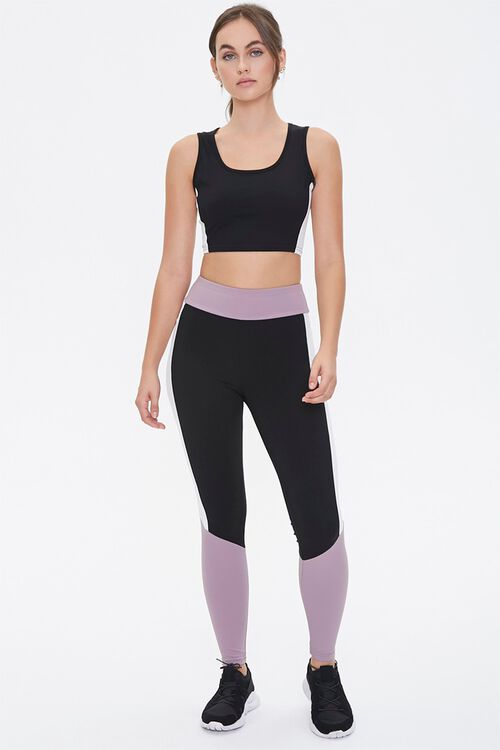 Active Colorblock Leggings, image 5