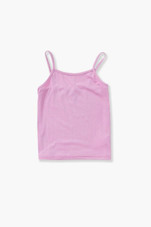 PINK Girls Cami & Cardigan Sweater Set (Kids), image 4