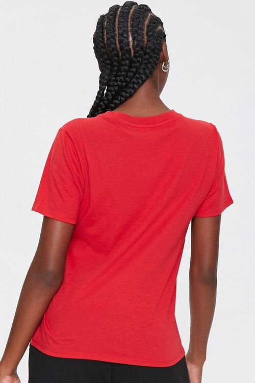 Organic Cotton Gangster Wrapper Tee, image 3