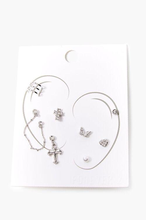 Variety Charm Earring Set, image 1