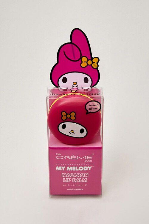 PINK My Melody Macaron Lip Balm, image 4