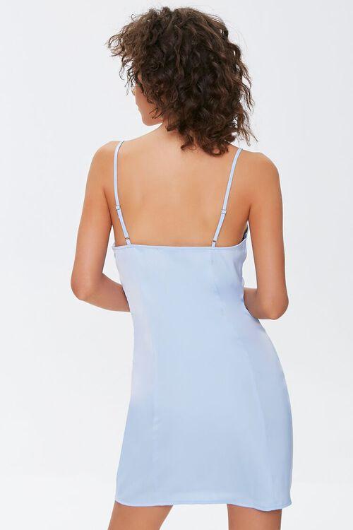 Mini Cami Dress, image 3