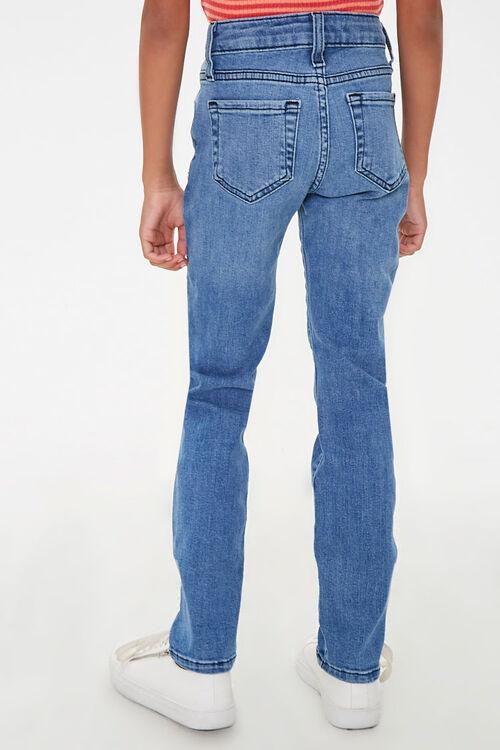 Girls Skinny Jeans (Kids), image 4