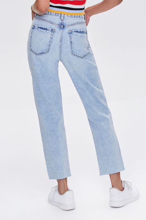 Distressed Mom Jeans, image 4