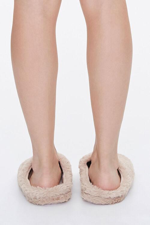 Plush Fuzzy Slippers, image 3