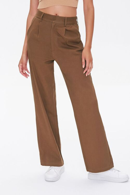 90s Fit Twill Pants, image 2