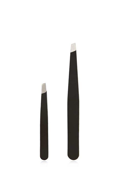 BLACK Tweezer Duo Set, image 1