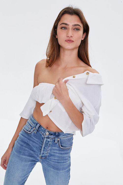 Shirt & Bandeau Matching Set, image 5