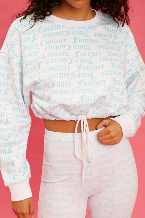 Juicy Couture Fleece Pullover, image 5