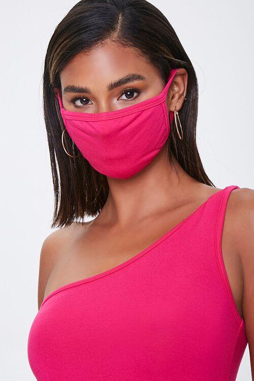 Cutout Romper & Face Mask Set, image 5