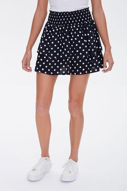 Cheetah Print Mini Skirt, image 2