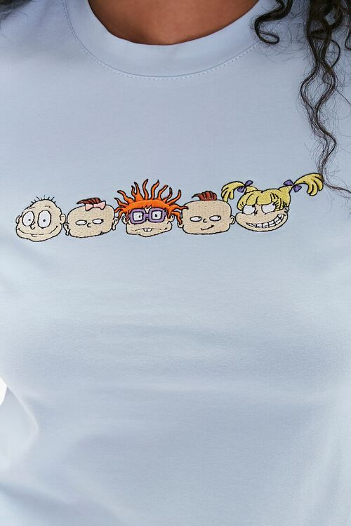 Cropped Rugrats Tee, image 5