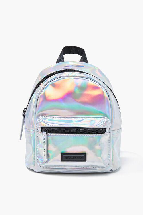 Kendall & Kylie Metallic Backpack, image 1