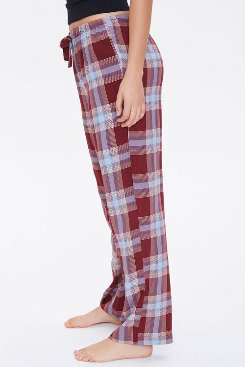Plaid Pajama Pants, image 3