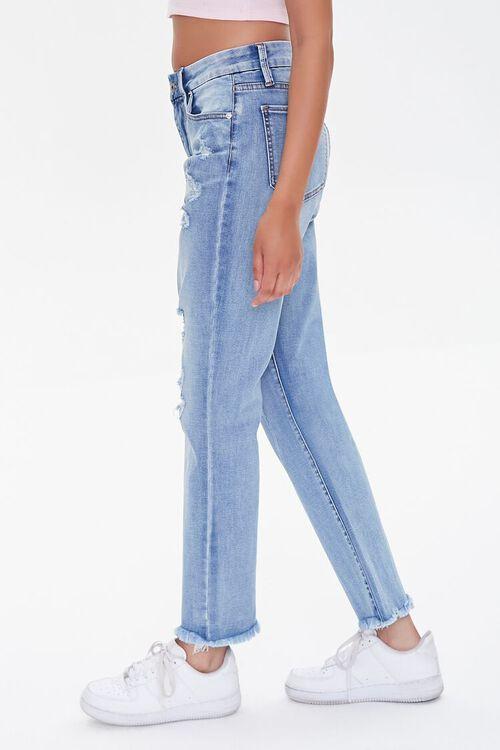 Straight-Leg Curvy Jeans, image 3
