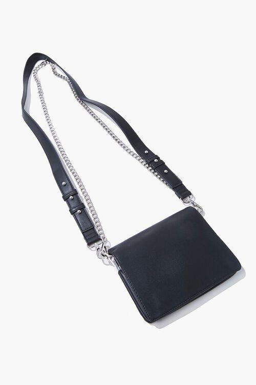 Curb Chain Crossbody Bag, image 5