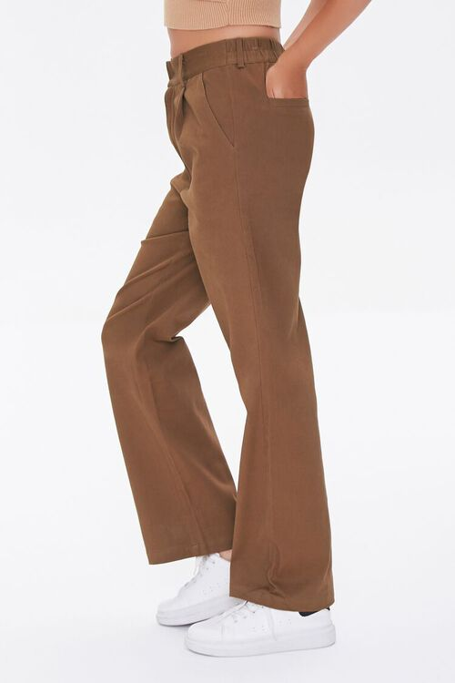 90s Fit Twill Pants, image 3