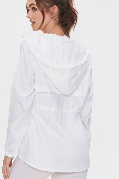 Active Hooded Windbreaker, image 4