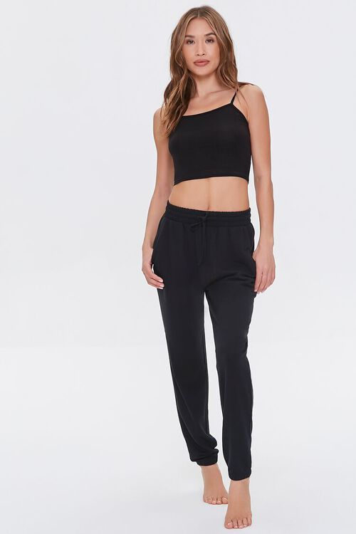 Pocket Lounge Joggers, image 1