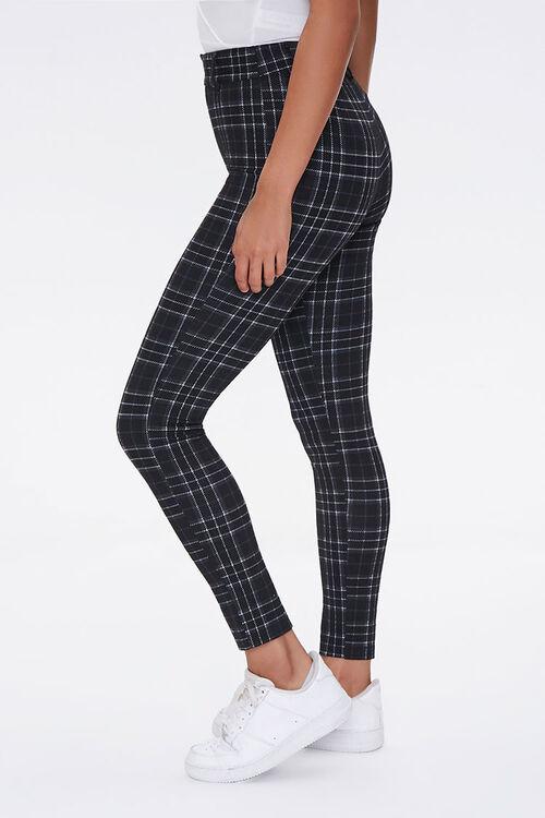 Plaid Ankle Pants, image 3