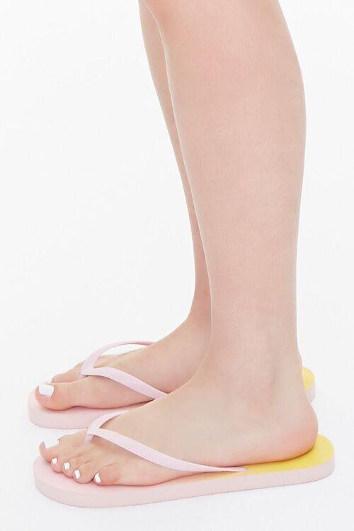Ombre Flip-Flops, image 2