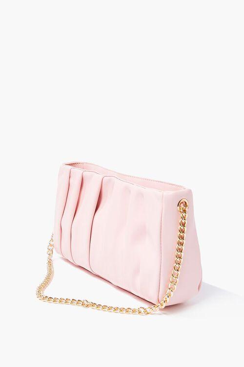 Pleated Crossbody Bag, image 2