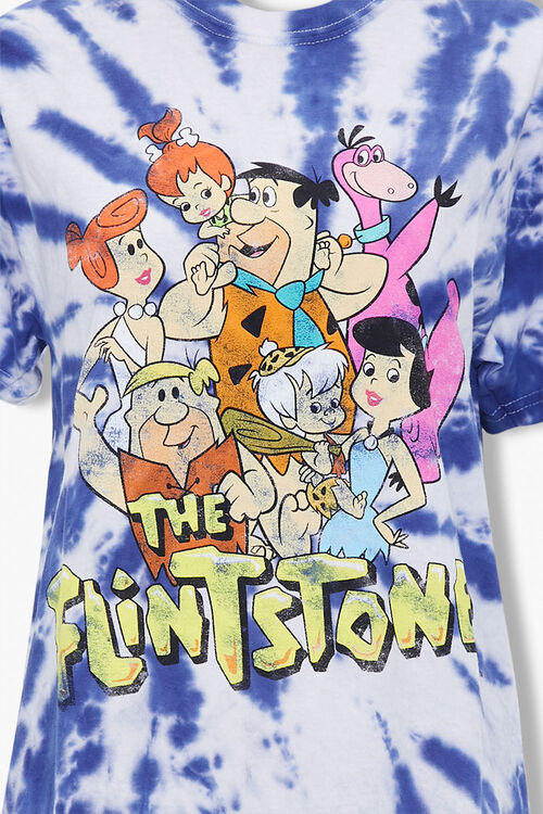 The Flintstones Graphic Tee, image 3