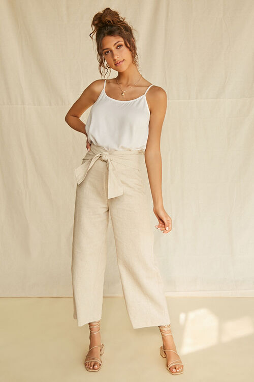 Relaxed Scoop-Cut Cami, image 4
