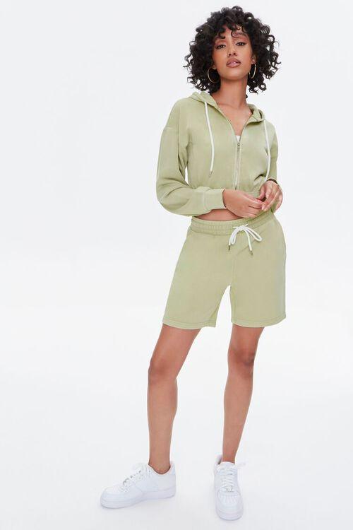 Fleece Zip-Up Jacket, image 5
