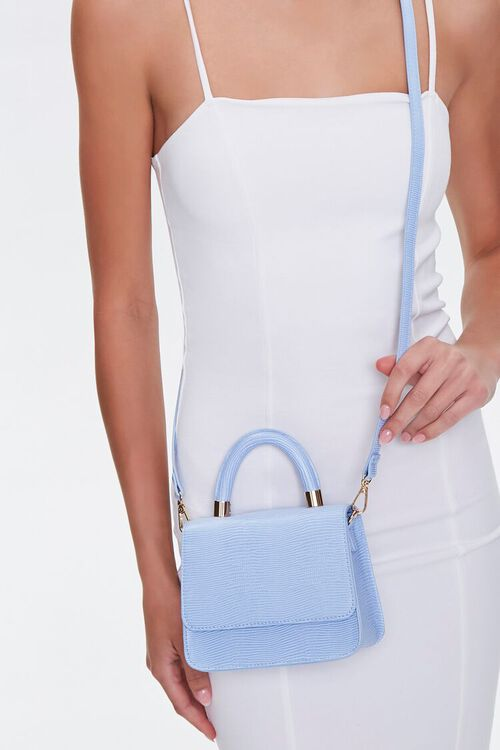 Pebbled Crossbody Bag, image 1