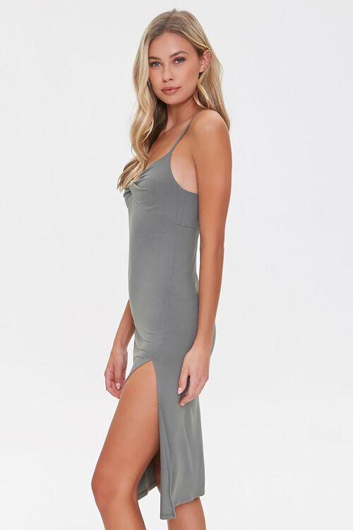 Cami Slit Dress, image 2