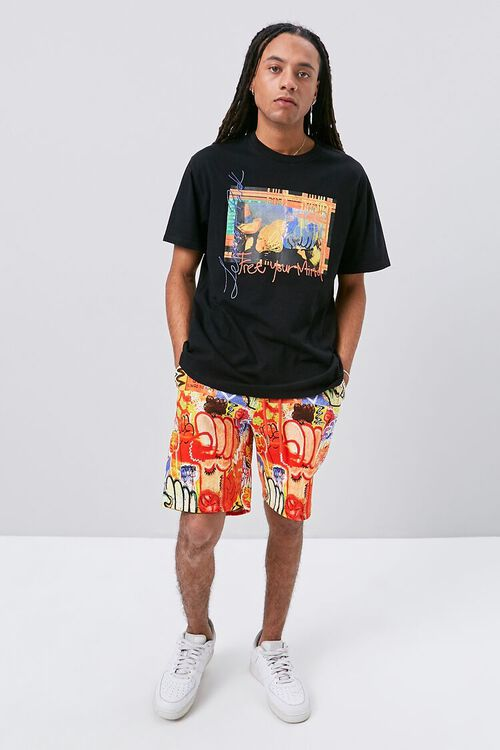 Ashley Walker Leimert Park Graphic Tee, image 4