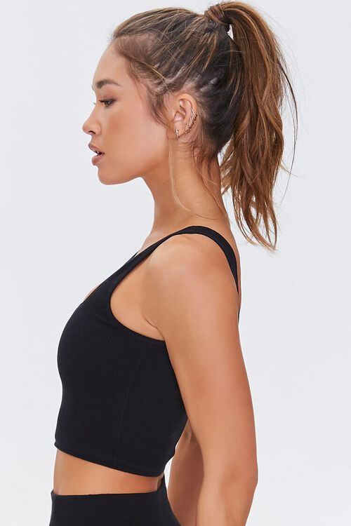 Active Seamless Square Tank Top, image 3
