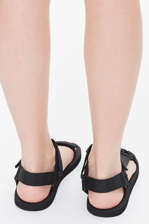 Adjustable Strappy Sandals, image 3