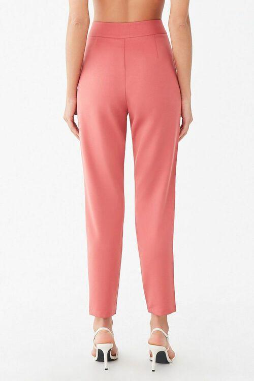 Cropped Dress Pants, image 3