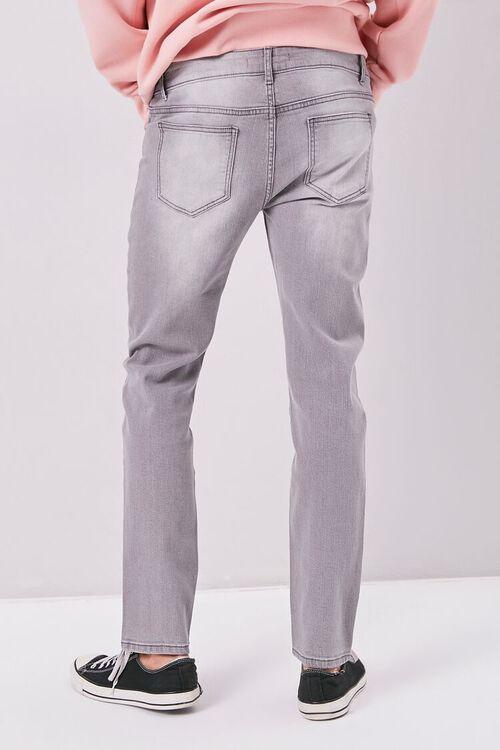 Basic Slim-Fit Jeans, image 4