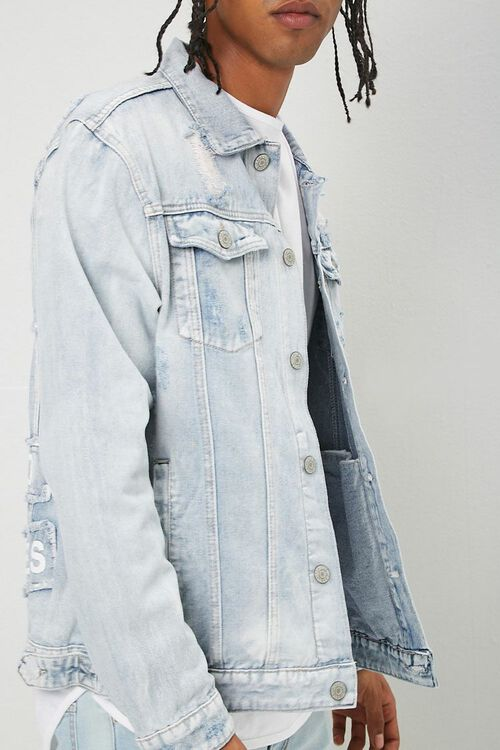 Victorious Distressed Jacket, image 3
