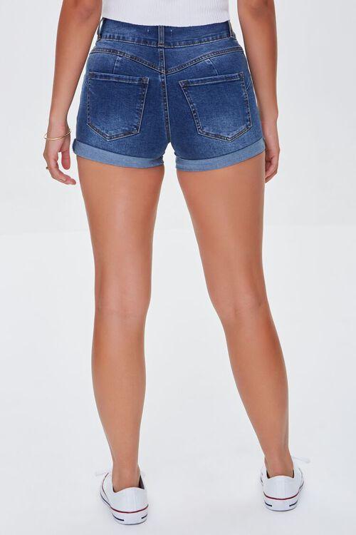 Uplyfter Denim Shorts, image 4
