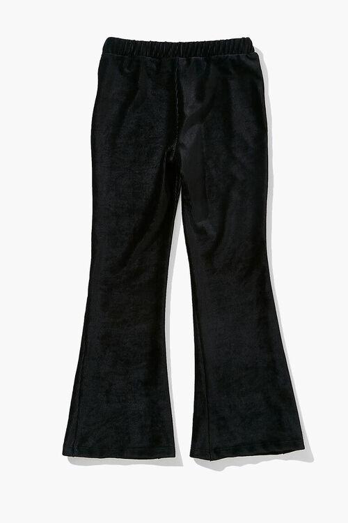 Girls Corduroy Flare Pants (Kids), image 2