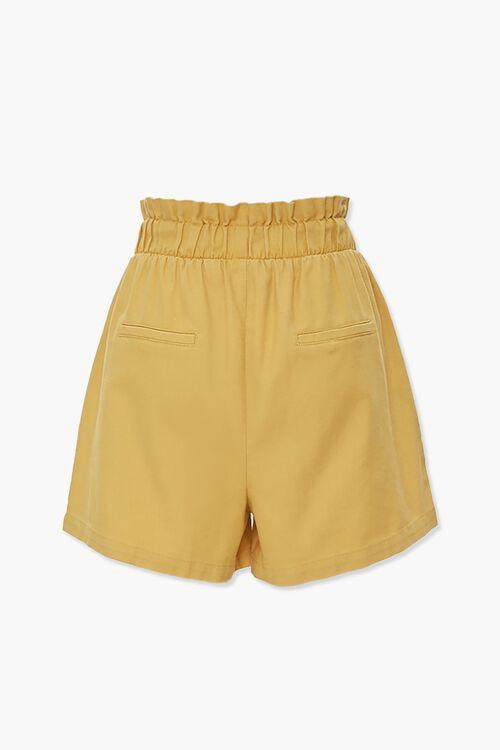 Paperbag Cargo Shorts, image 3