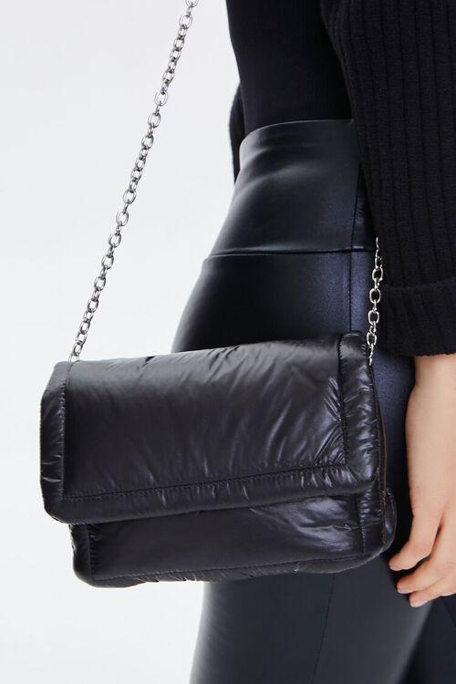 Cushioned Crossbody Bag, image 2