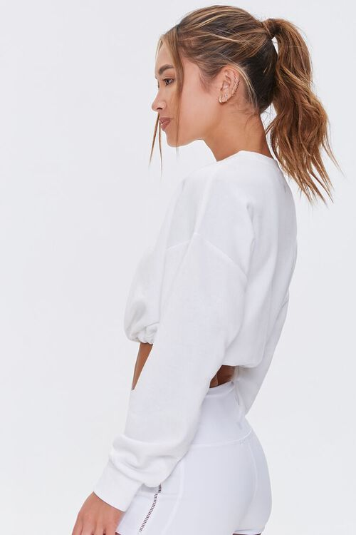 Active Drawstring Pullover, image 2