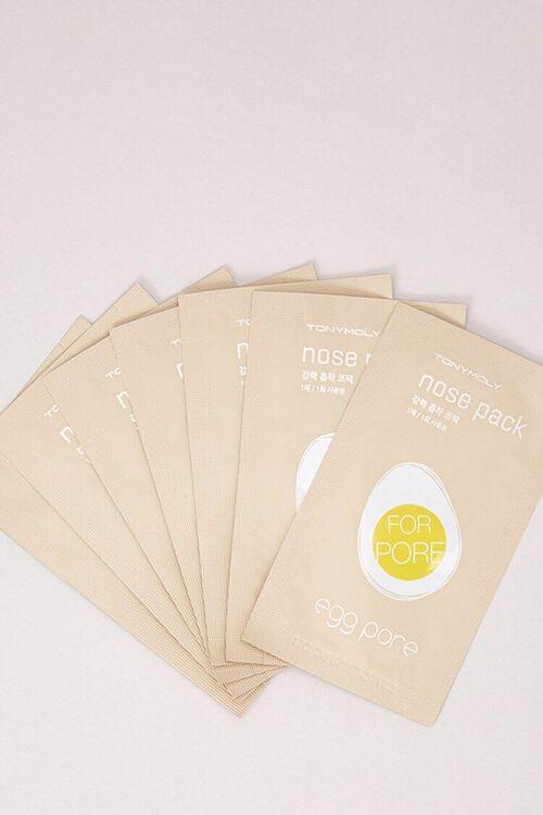 Egg Pore Nose Pack, image 1