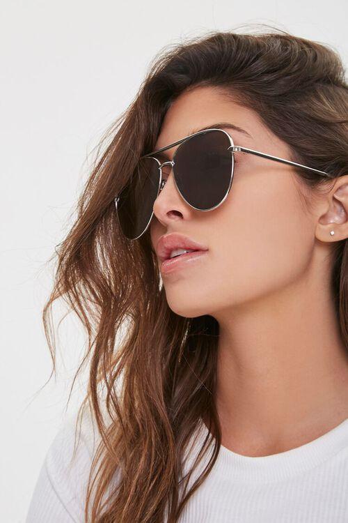 Premium Aviator Sunglasses, image 2