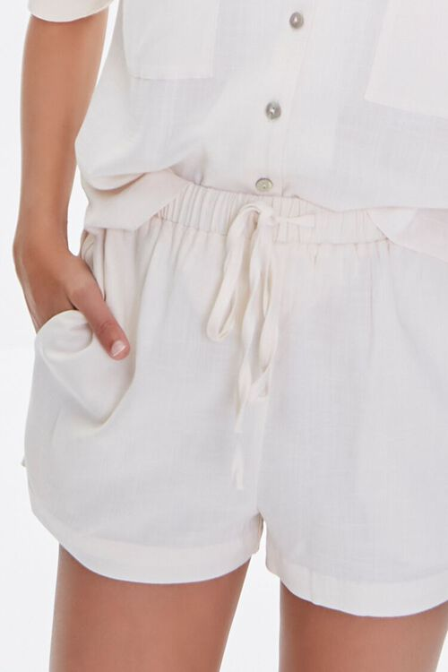 Relax-Fit Drawstring Shorts, image 5