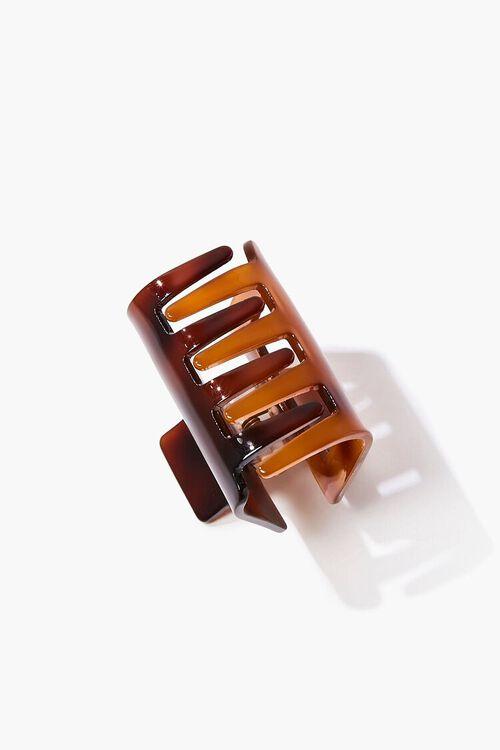 Cutout Claw Hair Clip, image 3